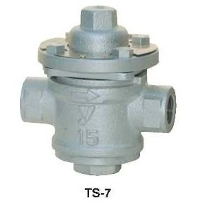 TS-7 STEAM TRAP