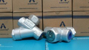 ARMSTRONG DISC STEAM TRAPS