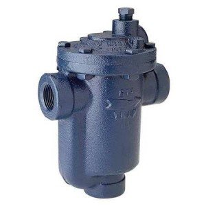 Armstrong burket steam trap