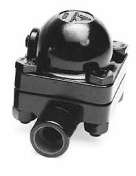 SH-900 ARMSTRONG BIMETALLIC SUPERHEAT STEAM TRAPS