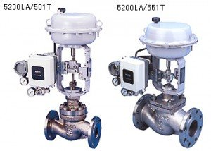 501T-551T-520T koso top guided single seat globe valve