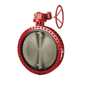Bray Series 36H Resilient Seated Butterfly Valve
