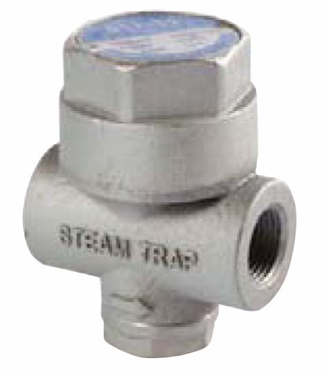 DST-3S YNV Steam trap