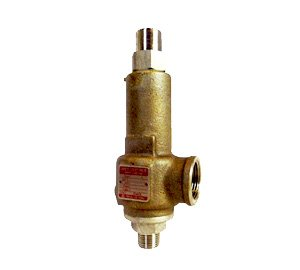 High Lift Type Safety Relief Valve GSV-3S-4S
