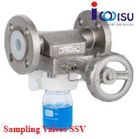SAMPLING VALVES SSV SWISSFLUID