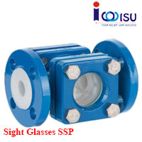 SIGHT GLASSES SSP SWISSFLUID