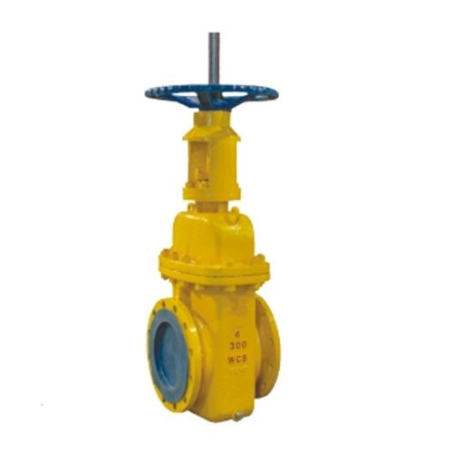 DOUBLE DISC FLAT GATE VALVE PRODUCT INTRODUCTION