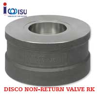 GESTRA DISCO NON-RETURN VALVE RK 26