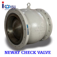 NEWAY CHECK VALVE SA SERIES
