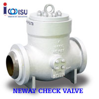 NEWAY CHECK VALVE ST SERIES