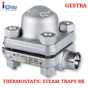 STEAM TRAPS BK