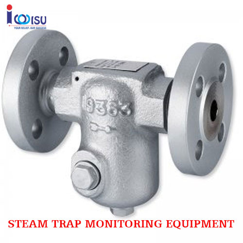 Steam Traps and Monitoring Equipment