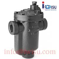 ARMSTRONG INVERTED BUCKET STEAM TRAP 800 75-150