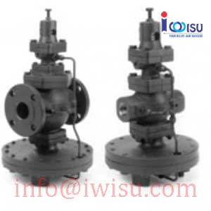ARMSTRONG NPT PRESSURE REDUCING VALVE