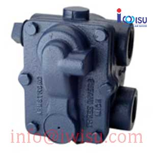 Armstrong B and BI series steam trap submittal
